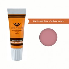 Quicksand Rose «Чайная роза» 15 мл
